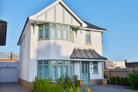 4 bedroom detached house for sale - HIGHCLIFFE   CHRISTCHURCH