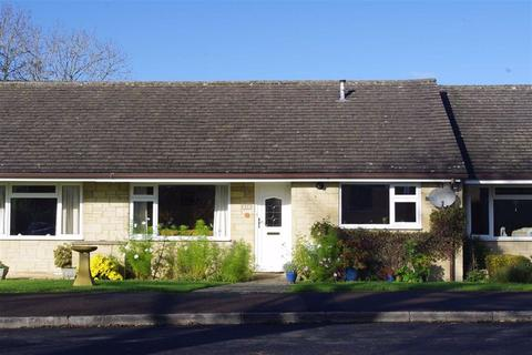 2 bedroom terraced bungalow for sale - Roman Way, Bourton-on-the-Water, Gloucestershire