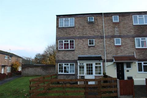 4 bedroom townhouse to rent - Trident Drive, Houghton Regis, Dunstable