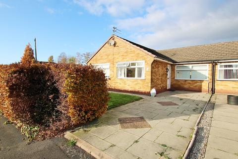2 bedroom semi-detached bungalow for sale - Oakdene Avenue, Woolston, Warrington, WA1