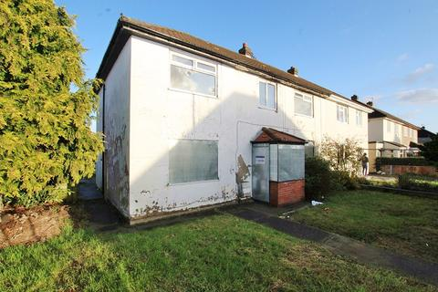 5 bedroom semi-detached house for sale - Canberra Avenue, Warrington, WA2
