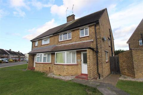 3 bedroom semi-detached house to rent - Denton Avenue, Westcliff On Sea, Essex