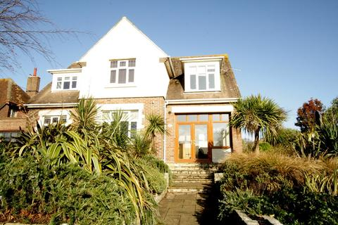 4 bedroom detached house for sale - Rabling Road, Swanage, BH19