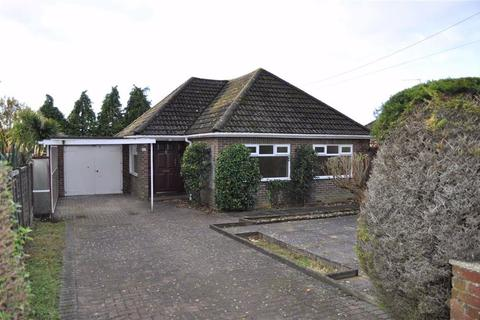 2 bedroom detached bungalow for sale - New Road, Whitehill, Hampshire