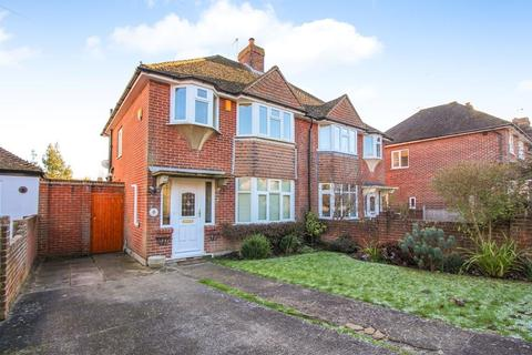3 bedroom semi-detached house for sale - Cherry Garden Road, Canterbury