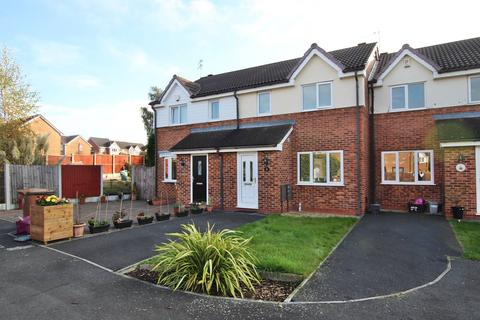 3 bedroom terraced house for sale - Zara Court, Haydock, St Helens, WA11