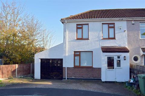 2 bedroom semi-detached house for sale - Eleventh Avenue, Horfield