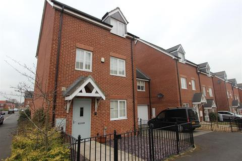 3 bedroom townhouse to rent - Glaisdale Court, Darlington