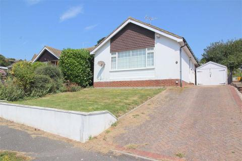2 bedroom detached bungalow for sale - Penhurst Drive, Bexhill On Sea
