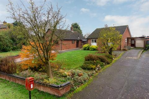 2 bedroom bungalow for sale - Main Street, Barton in the Beans