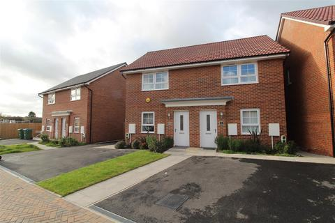 2 bedroom semi-detached house for sale - Lapwing Place, Canley, Coventry