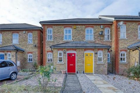 2 bedroom semi-detached house to rent - Lullingstone Lane, Hither Green, LONDON, SE13