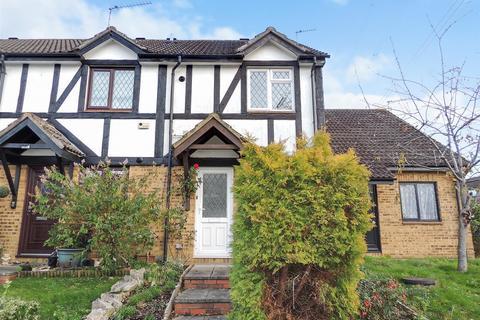 2 bedroom terraced house for sale - Ludlow Close, Willsbridge, Bristol