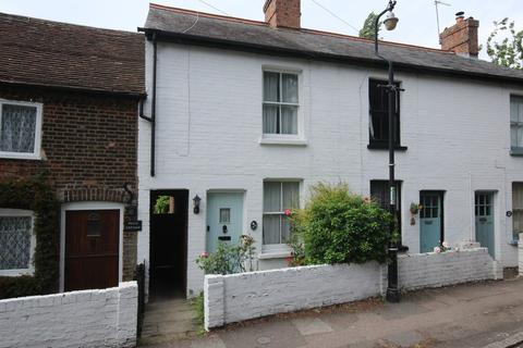2 bedroom terraced house to rent - Church Road, Harlington, Dunstable, LU5