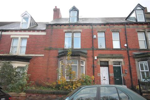 4 bedroom terraced house for sale - Churchill Gardens, Newcastle Upon Tyne