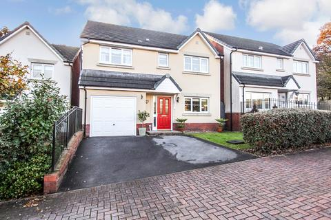 4 bedroom detached house for sale - Clos Y Wern, Hendy, Pontarddulais, SA4