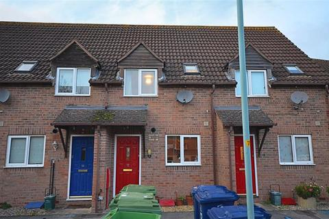 2 bedroom terraced house for sale - Leacey Mews, Churchdown