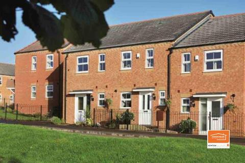2 bedroom terraced house to rent - Northumberland Way, Walsall