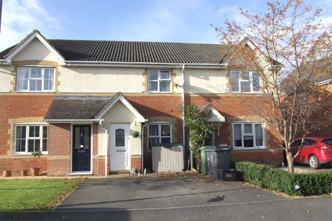2 bedroom terraced house for sale - Melksham