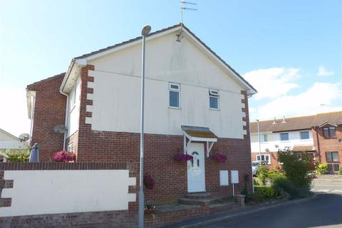 2 bedroom end of terrace house for sale - Goldcrest Close, Weymouth, Dorset