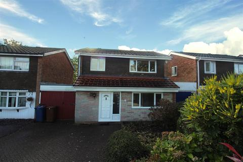4 bedroom detached house for sale - Rambleford Way, Stafford