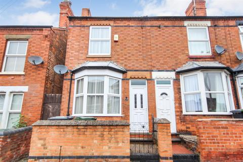 2 bedroom semi-detached house to rent - Worrall Avenue, Arnold, Nottinghamshire, NG5 7GN