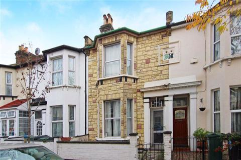3 bedroom terraced house for sale - St Georges Rad, Leyton, London