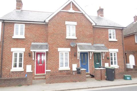 2 bedroom house to rent - Julians Road, Wimborne