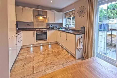 2 bedroom terraced house for sale - Cromwell Rise, Kippax, Leeds, West Yorkshire