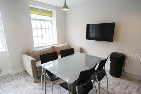 4 bedroom apartment to rent - Egerton Lane, City Centre, Sheffield