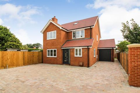 5 bedroom detached house for sale - Steeple Claydon, Buckinghamshire