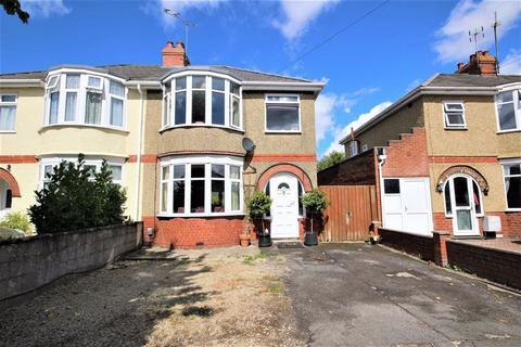 3 bedroom semi-detached house for sale - Upper Stratton, Swindon