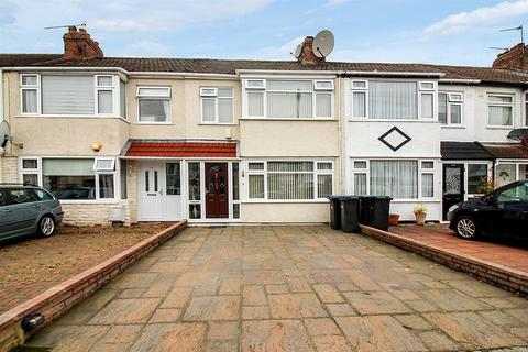 3 bedroom terraced house for sale - Albany Park Avenue, Enfield