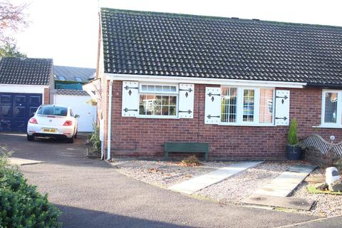 2 bedroom semi-detached bungalow for sale - Sycamore close, Burbage