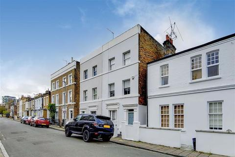 4 bedroom semi-detached house for sale - Wadham Road, Putney, SW15