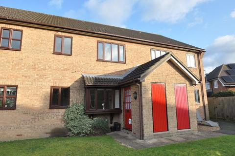1 bedroom house to rent - Simpson Close