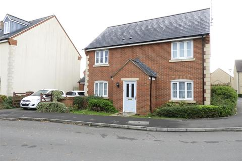 4 bedroom detached house for sale - Southwold Close, Swindon