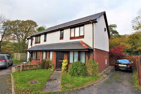 2 bedroom semi-detached house for sale - Clos Henri, Llanilar, Aberystwyth