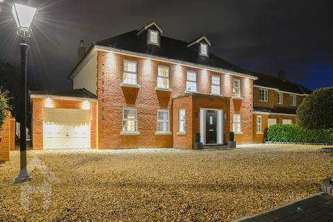 6 bedroom detached house for sale - The Beeches, Lydiard Millicent