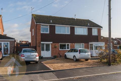 3 bedroom semi-detached house for sale - Tennyson Road, Royal Wootton Bassett