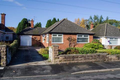 3 bedroom detached bungalow for sale - Vickers Close, Hawarden, Hawarden