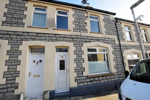 2 bedroom terraced house for sale - Coronation Street, Barry