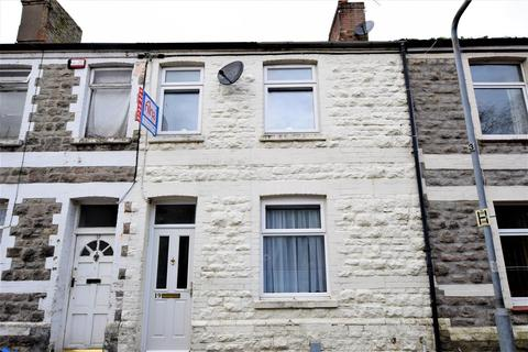 2 bedroom terraced house for sale - Beverley Street, Barry