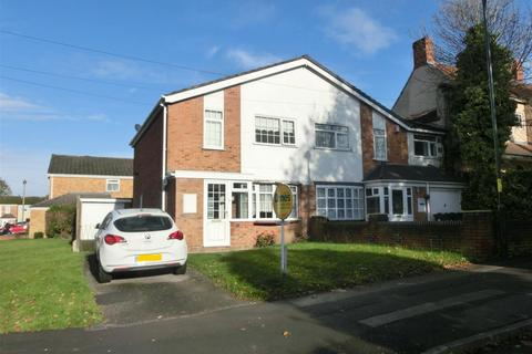 3 bedroom semi-detached house for sale - Vicarage Road, Yardley, Birmingham