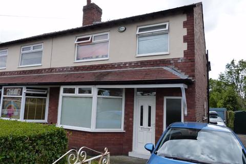 3 bedroom semi-detached house for sale - Buckingham Road, Chorlton