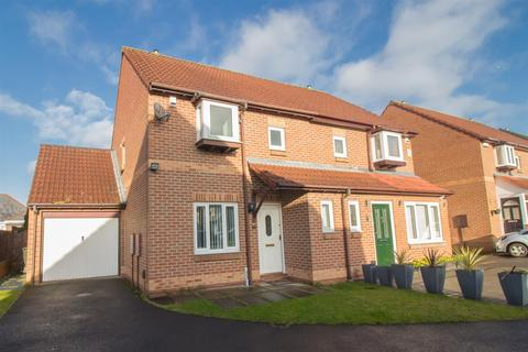 3 bedroom semi-detached house for sale - Brennan Close, Newcastle Upon Tyne