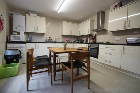 4 bedroom house to rent - 91 William Street, Broomhall, Sheffield