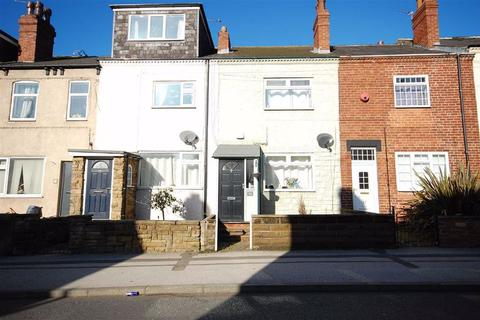 2 bedroom terraced house for sale - Station Road, Kippax, Leeds, LS25