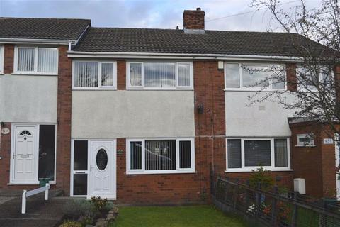3 bedroom terraced house for sale - Carmarthen Road, Swansea, SA5