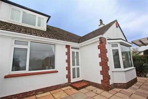 3 bedroom semi-detached bungalow to rent - Barcombe Road, Paignton